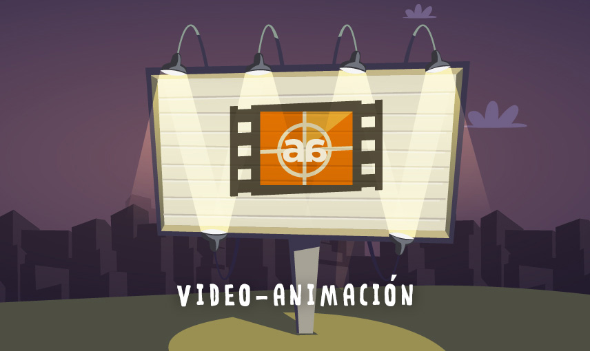 Video animaci�n