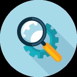 Tenemos una larga trayectoria elaborando estrategias de posicionamiento en los buscadores más populares, como Google y Bing.