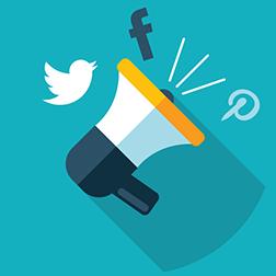 Nuestros profesionales generan contenidos de calidad para el consumo desde las redes sociales más relevantes para tu negocio.