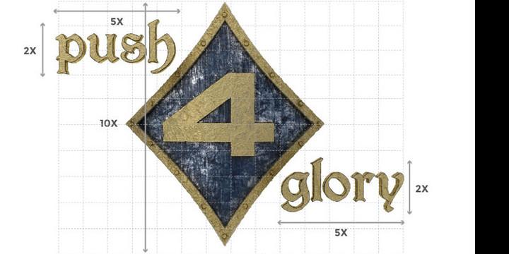 Push4Glory