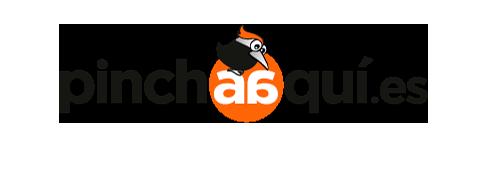 Agencia de marketing digital. Pinchaaqu�.es